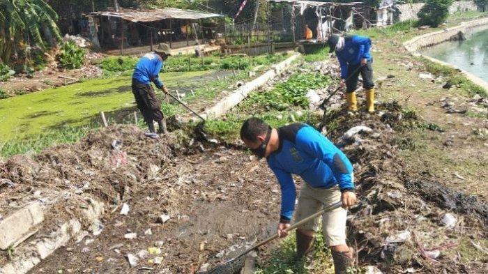 Pemkot Depok Normalisasi Situ dan Kali, Maksimalkan Penyerapan Air Saat Turun Hujan