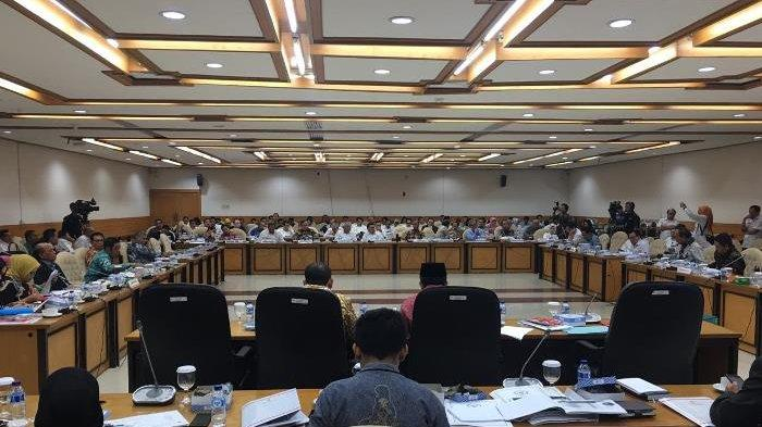Pemulihan Bencana Tsunami, Pemprov Banten Siapkan 17,8 Hektar Hunian Tetap