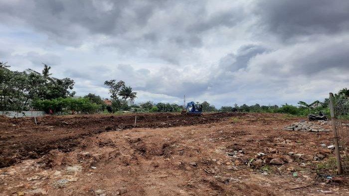 DKI Telah Buka Operasikan Lahan TPU Baru Covid-19 di Srengseng Sawah 2