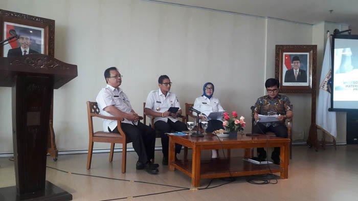 Warga Jakarta Bergaji UMP Tak Bisa Beli Rumah DP Nol Rupiah