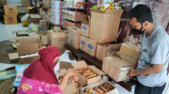 Peningkatan Daya Saing UMKM, Ujung Tombak Perekonomian Indonesia Menuju Pasar Global