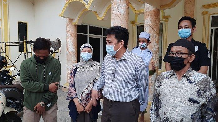 Jadi Duta Masker, Anggota DKM Pengusir Jamaah di Kota Bekasi Janji Selalu Menaati Protokol Kesehatan
