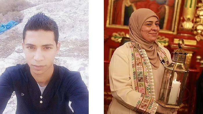 KELUARGA Pemuda Palestina Bunuh 2 WN Israel Dibantu Rp 599 Juta oleh Presiden Mahmoud Abbas