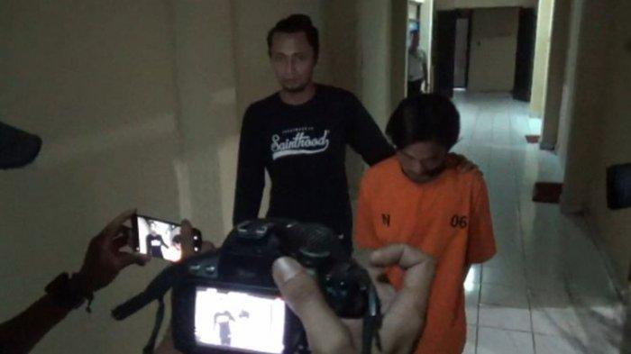 Ingin Coba-coba Jadi Youtuber, Kuli Bangunan Ditangkap Polisi Usai Sebarkan Konten Hoaks Soal Corona