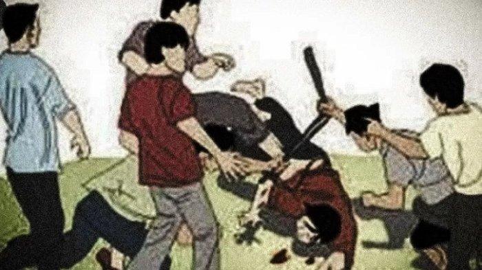 PolisiI Selidiki Motif Pengeroyokan Sadis di Bekasi, Pelaku Sempat Caci Maki Sebelum Aniaya Korban