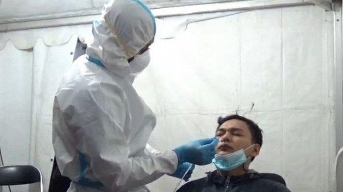 Satu Keluarga di Johar Baru Positif Virus Covid-19 setelah Balik Mudik Lebaran