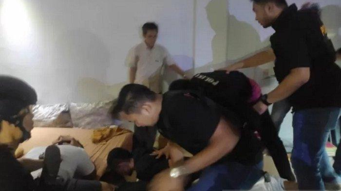 Polisi BONGKAR Sindikat Preman Berkedok Jasa Penagih Utang yang Makin Menjamur