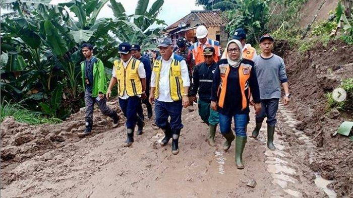 UPDATE Penambangan dan Penebangan Liar Penyebab Bencana di Kab Bogor