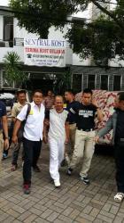 BREAKING NEWS : Pentolan Kalijodo Diringkus Polisi