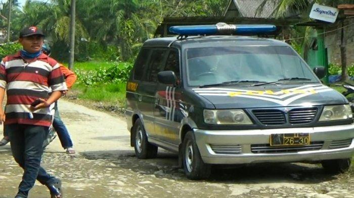 Tiga Terduga Teroris yang Dibekuk di Deli Serdang Perakit Bom Bunuh Diri di Polrestabes Medan