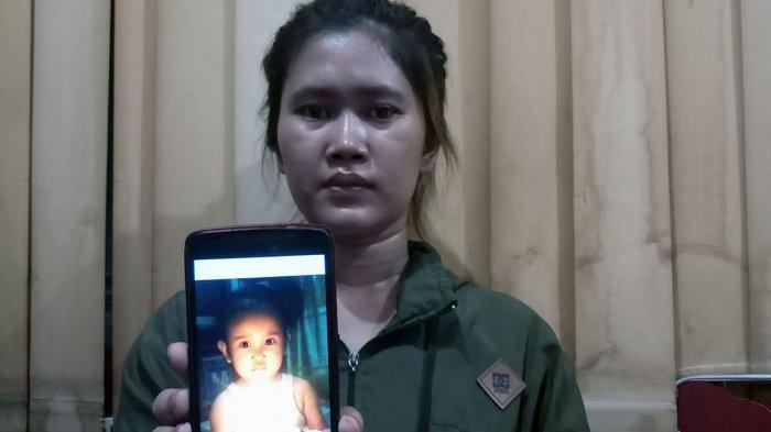 Breaking News: Balita Tiga Tahun Korban Diculik di Masjid Bekasi Ditemukan di Stasiun Pasar Senen