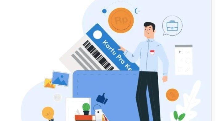 Pendaftaran Kartu Prakerja Gelombang 13 Dibuka Bagi yang Tak Lolos Silahkan Daftar Lagi