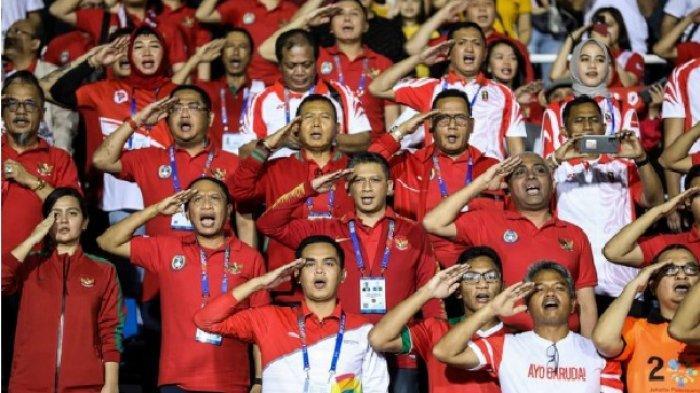 Kalah dari Vietnam, Indra Sjafri Lakukan Evaluasi, Ini Skenario Timnas U-23 Indonesia Agar ke Final
