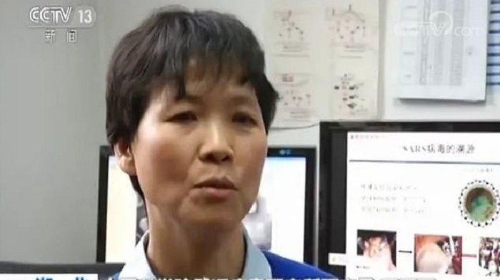 BREAKING NEWS:Terbongkar Lab Virus Wuhan Masih Simpan 1500 Virus Mematikan,Diungkap Peneliti Senior