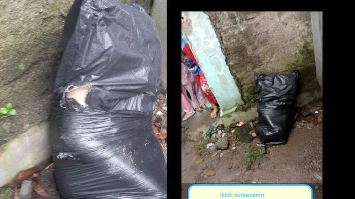 BREAKING NEWS: Penemuan Mayat Dalam Plastik di Tanah Sereal, Awalnya Dikira Sampah