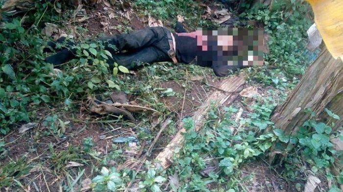 Pelaku Pembunuhan Sempat Mampir di Warung Dekat Lokasi Kejadian dan Mengaku Korban Begal
