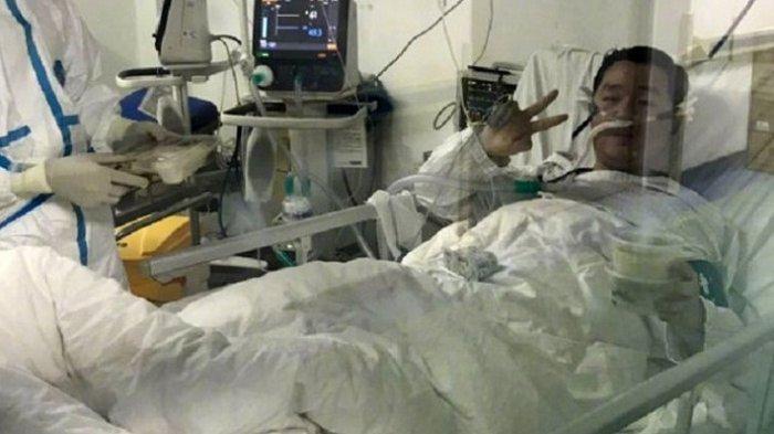 KISAH Pilu di Balik Gugurnya Para Dokter, Tenaga Medis Bahkan Direktur RS di China