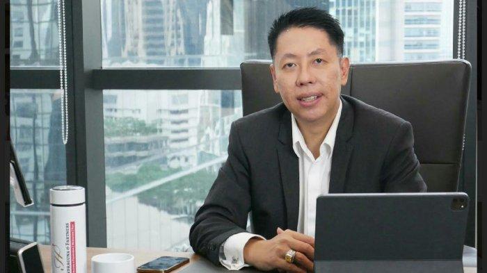 Sandang Gelar Certified Tax Advisor, Pengacara Henry Indraguna Siap Mengabdikan Diri