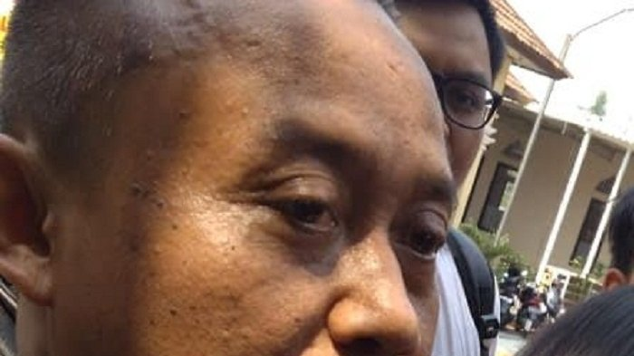 Beralasan Sakit, Nur Mahmudi Ismail Minta Pemeriksaannya Sebagai Tersangka Ditunda