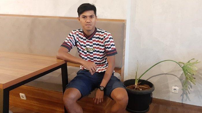 Striker Persita Kenang Momen Persita Tangerang Gagal dan Bangkit Kembali