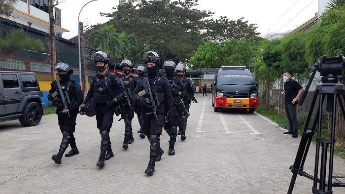 Diamankan 1.100 Polisi dan TNI, Perayaan Paskah di Jakarta Barat Aman dan Hikmat