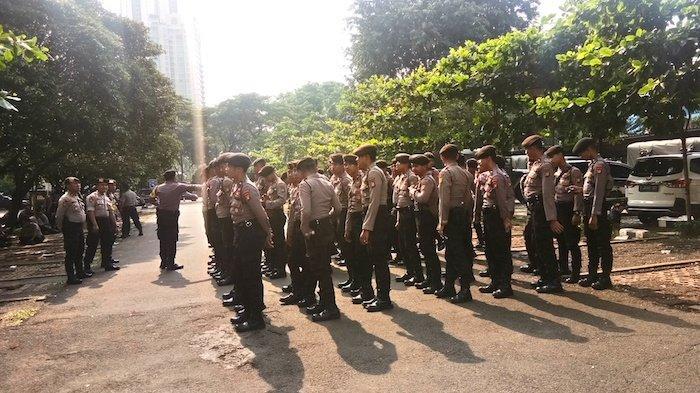 Debat Capres Keempat Tidak Disediakan Layar Lebar untuk Nonton Bersama Pendukung di Hotel Shangri-La