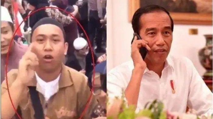 Pengancam Penggal Kepala Presiden Jokowi Mohon ke Polisi Tangguhkan Penahanan karena Ingin Menikah