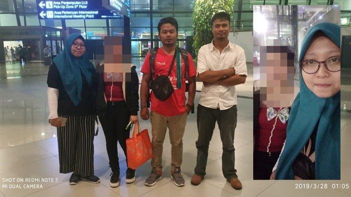 Kasus KDRT Pengantin Pesanan, Istri Hamil 3 Bulan Disekap di Hutan di China