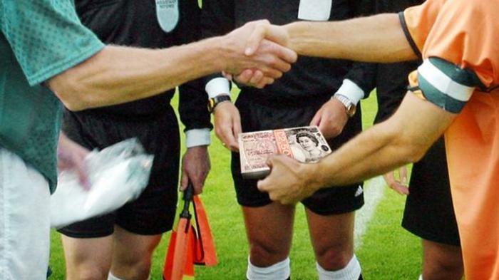 Satgas Anti Mafia Bola Didesak Usut Dugaan Pengaturan Skor di Liga 3 Jawa Barat Perses Vs Persikasi