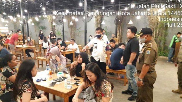 Jumlah Denda Pelanggar PSBB Transisi Jakarta Terkumpul Rp 2,75 Miliar,Anies: Ini Tentang Keselamatan
