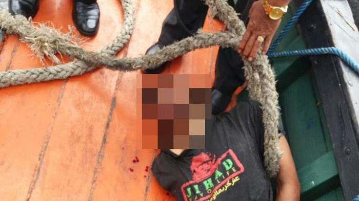 Lima Orang Jadi Tersangka Peledakan Bom Samarinda, Termasuk Juhanda