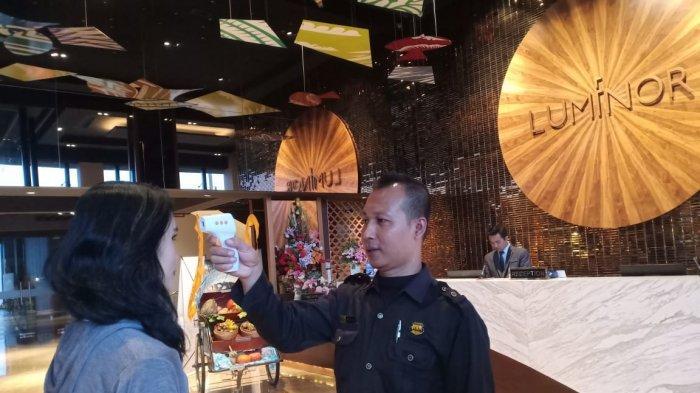 Begini Kesiapan Waringin Hospitality Hotel Group Dalam Mengantisipasi Wabah Virus Corona
