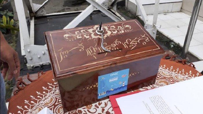 Beli Kotak Amal di Toko Online untuk Sembunyikan Sabu, Pengedar Narkoba di Kota Bekasi Diringkus