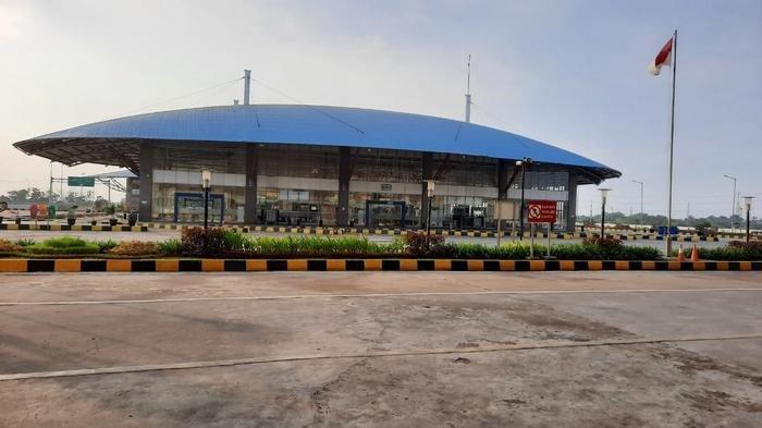 Pengetatan Larangan Mudik Berlaku Hari Ini, Pengurus PO di Terminal Pulogebang Merugi