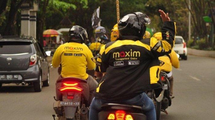 Jasa Transportasi Maxim Indonesia Mulai Tunjukkan Taji di Tahun Ketiga, Ada Fitur Layanan Reservasi