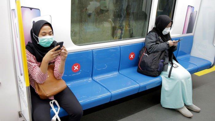 Ini Jadwal Operasional Headway MRT Jakarta Selama PPKM Mikro