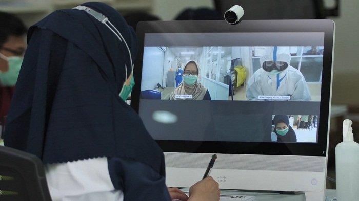 Pertamedika IHC Beri Layanan Kesehatan RS Khusus Covid-19 dengan Penerapan Komunikasi Digital
