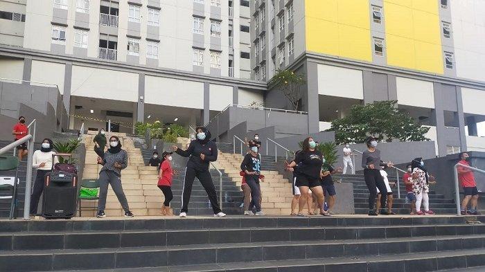 Alhamdulillah, Keterisian Rumah Sakit Rujukan Covid-19 DKI Jakarta Berkurang