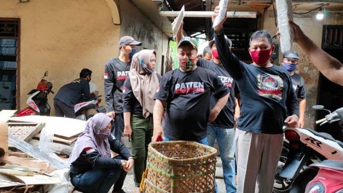 Harga Kedelai Terus Naik, Pengrajin Tempe Tercekik: Pak Jokowi, Lihatlah Kami Pengrajin Usaha Kecil