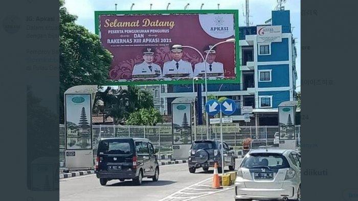 Di Hadapan 114 Bupati Pengurus Apkasi, Sri Mulyani Ungkap Pertumbuhan Ekonomi Bali Minus 9,3 Persen