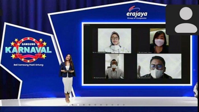 Sempat Tertunda Beberapa Bulan, Pemenang Samsung Karnaval 2021 Akhirnya Bisa Diumumkan di Hari Ini