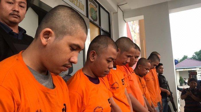 Sindikat Ojol Tuyul Diringkus di Tangsel, Go-Jek: Penyalahgunaan Sistem Bisa Dihukum