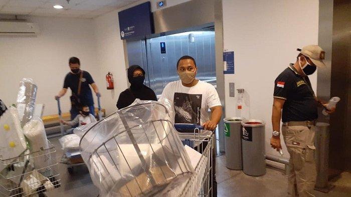 Pengunjung Kecewa IKEA Alam Sutera Ditutup Paksa Pemerintah Kota Tangerang