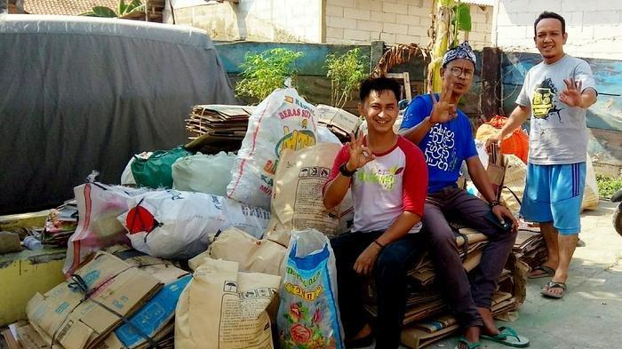 Hanya 11,83 Persen Sampah Plastik yang Sudah Didaur Ulang