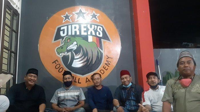 Serius Cetak Atlet Usia Dini, Ini Tugas Pengurus Jirex's Football Academy Indonesia