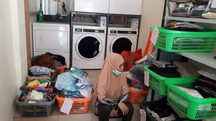 Pengusaha Laundry Merugi Akibat Pemadaman Listrik, Simak Kerugian Pemilik Jasa Cuci Pakaian Ini