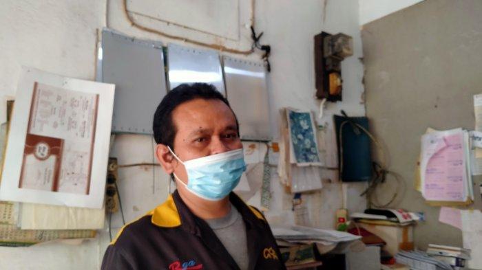 Tak Ada Acara Tahlilan Selama Pandemi Covid-19, Percetakan Buku Yasin di Ciputat Minim Pemasukan