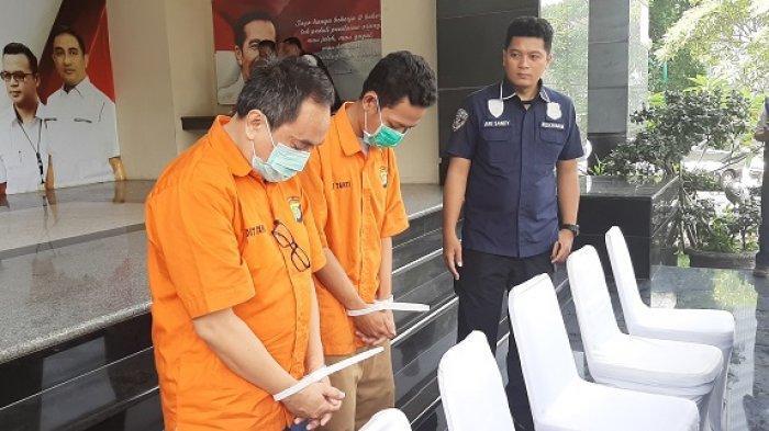 43 Orang Jadi Korban Penipuan Modus Perekrutan Karyawan PT KAI, Mayoritas Lulusan S1