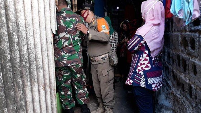 Abdul Kabur ke Rumah Teman setelah Menganiaya Putri Kandung hingga Babak Belur