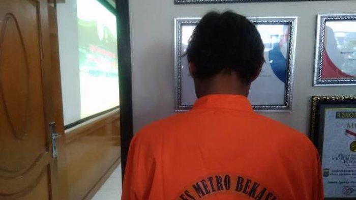 Terjadi Pencabulan Anak Dua Sekaligus di Kota Bekasi, Polisi Minta Orangtua Ekstra Pengawasan